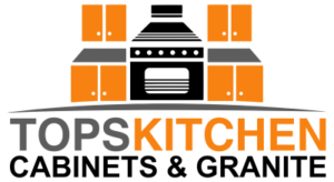 Tops Kitchen Logo